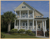 Looking for a Crystal Coast Home?